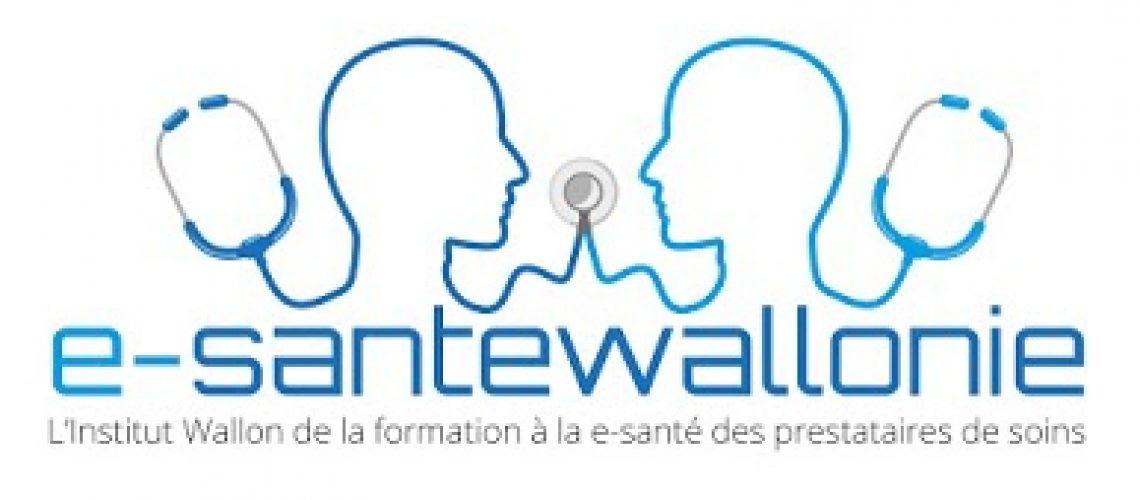 New logo ESW 2